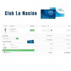 Módulo Club La Nación